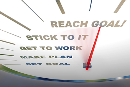 ways to maintain focus while pursuing your goals savvy social