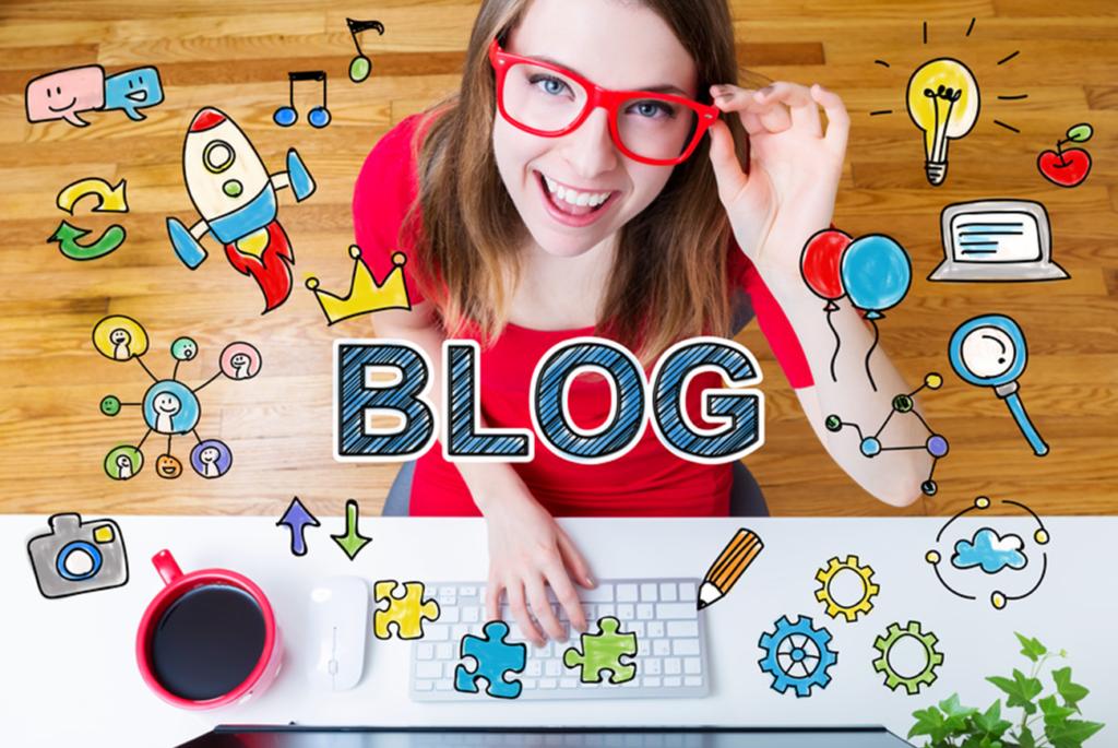 Blogging.fw