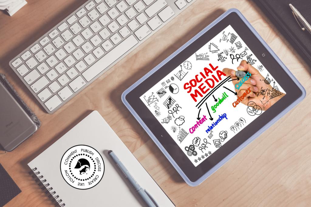 Social Media Workshop for Direct Sales @ Five Star Bank, City Gate Branch