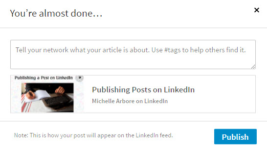 PublishingPostOnLinkedIn12