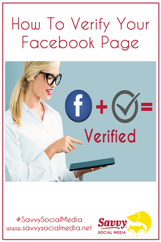 Ever wonder why you see some Facebook Pages with a check mark (either gray or blue)? The check marks mean that those pages or profiles have been verified.