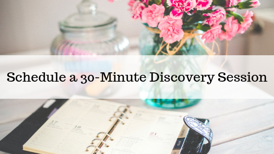 30 minute discovery session