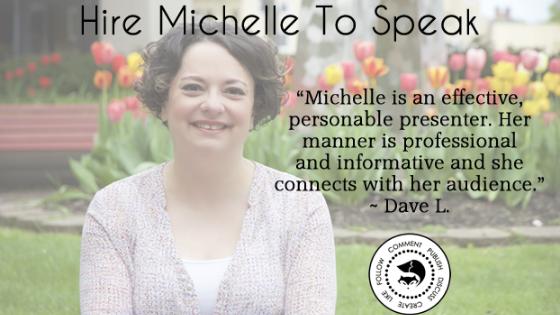 Michelle Arbore
