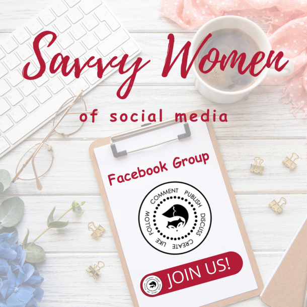 Savvy Women Of Social Media