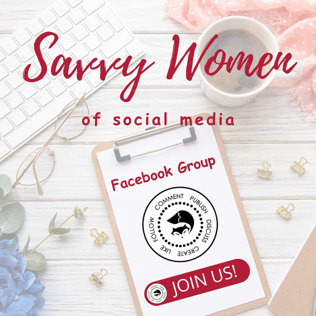 Savvy Women Of Social Media